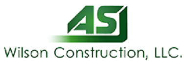 ASJ Wilson Construction, Logo